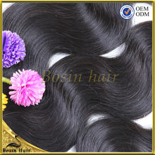 let u be more charming human hair extension,remy unprocessed hair