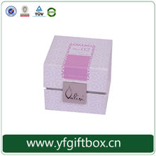 YOU CAN CUSTOM YOUR OWN BOX paper magnetic key gift packaging box wholesale