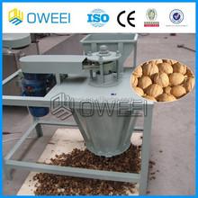 Big capacity pecan nut cracker /pecan nut sheller