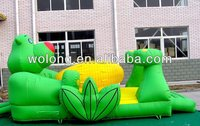 fun kids jumping castles, inflatable kids jumping trampoline