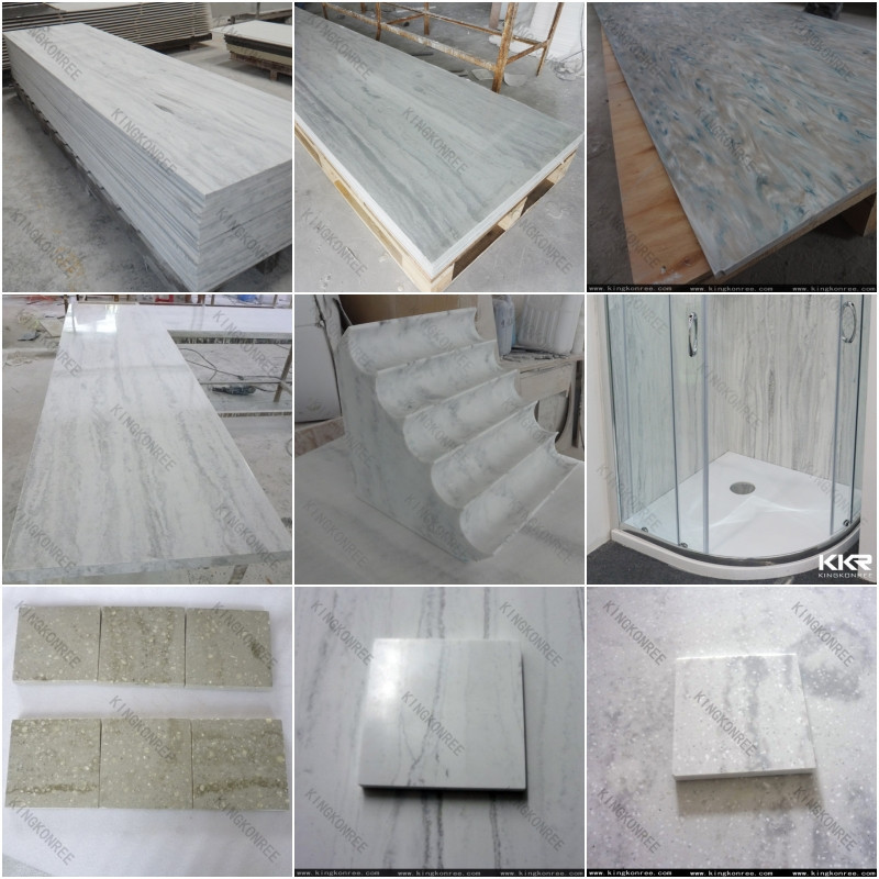 Alta densidad de m rmol artificial piedra de m rmol - Panel piedra precios ...