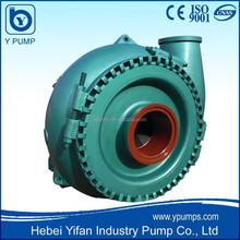 centrifugal heavy duty sand pump for mining minerals slurry handling