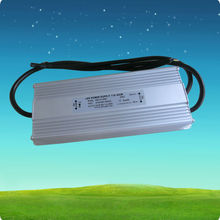 High efficiency constant current led driver 400W led waterproof power supply