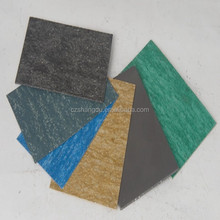 3mm thickness compressed non asbestos gasket sheet with nbr binded