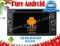 FOR KIA CERATO(2003-2009) android 4.2.2 Car DVD GPS, Cortex A9 Dual Core, Support Rear View Camera/BOD/Steering Wheel Control