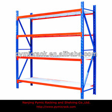 medium warehouse rack and shelving long span shelving