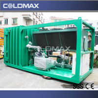 fruit and vegetable processing device (KMS-1500)
