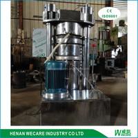 Factory price Cocoa bean oil press machine