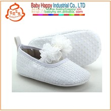 wholesale new fashion girl baby christening shoes
