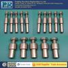 China nice quality custom precision cnc machining rod