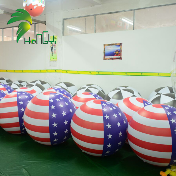 inflatable balloon with flag printing(8)