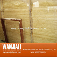 Filled&Unfilled White&Beige&Red &Golden Travertine With Good Quality