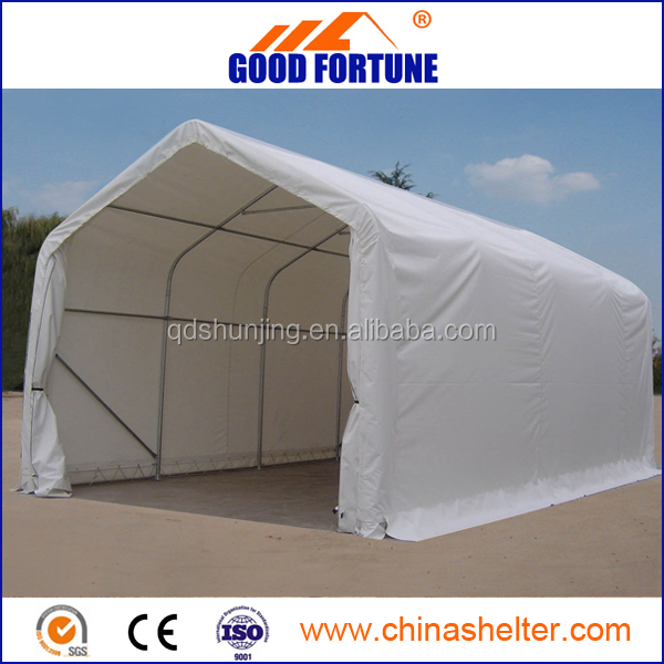 Carports With Cloth Roof : The fabric carports car garage buy