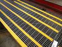 [Runtan] Laminate floors high quality galvanised steel stair tread(15year factory)