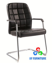 Zhangzhou comfortable black conference chair for sale