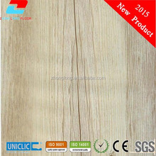 PVC Material and PVC Surface Treatment flooring