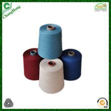 wholesale100% viscose ring spun yarn for knitting and weaving