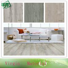 PVC Floor Tile Like Wood
