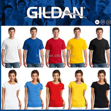 GILDAN Cheap plain white t-shirts,plain white t-shirts,plain t-shirts