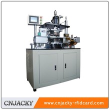 ID Smart Card Cutter Machine for Card Cutting