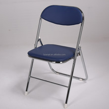 Cheap Used Designer Metal Folding Chair For Sale