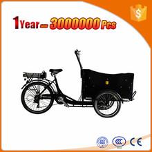 Hot selling bajaj three wheeler price/3 wheel motorcycle/cargo bike with low price