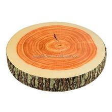 New Style High Quality Fashion Simulation Wood Back Cushion