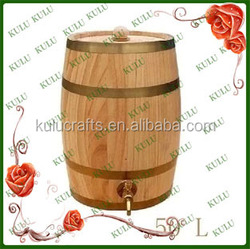 new cheap wooden whiskey barrels for sale