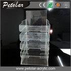 suporte de acrilico para papel