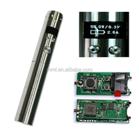 microUSB oil cigarette MMT 352A 355A Vamo V6 PCB 20/25/40/55w