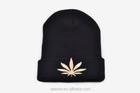Knitted Skullies Beanies Hat For Men Women's Hat Beanie Hip Hop , Winter Outdoor Warm Motorcycle Ski Cap