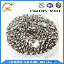 2mm 316 Stainless Steel Bearing Balls Grade 100 (G100-G1000)
