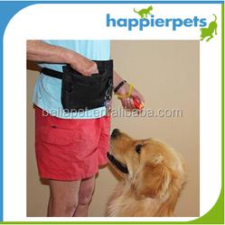 Pet Dog Cat Training Treat Pouch Bait Bag