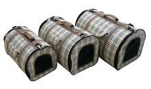 WorldPet Soft-Sided Pet Carrier, Medium