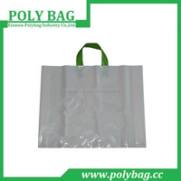 oem pe disposable poly recycled pe bag food