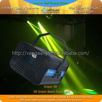 2015 new style Disco dj bar 5r 200w gobo scanner light