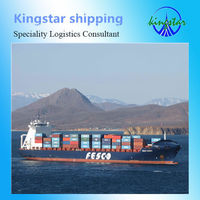 Lcl Sea Freight China To Wellington