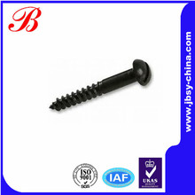 standard M8 slotted round type tapping screw