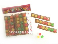 302 star jelly candy