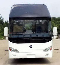 24 to 56 seats price of a new coach luxury coach bus sleeper coach