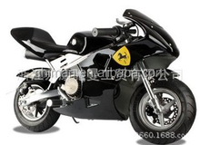 Two-Stroke 49 cc Mini Pocket Bike Mini motor