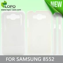 china phone case shenzhen 3d sublimation case for Samsung 8552