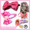 Fancy baby girls hair accessories for sale