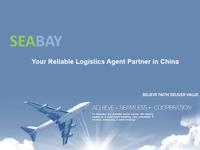 Shipping Company Dropship From Shenzhen to Felixstowe, UK