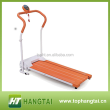 Home fitness body perfect treadmill for daily trainning