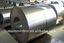 secondary quality galvanized steel coils