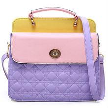 E749 handbags spring summer 2014 lady fashion trolley bag
