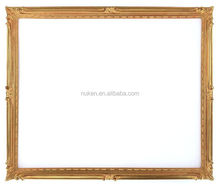 Brilliant Gold Necklaces Or Black Lace Skirt Advertising Posters LED 3D Lenticulars Photo Frame Backboard