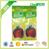 Good quanlity custom Strawberry shape paper air freshener