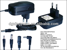 CE/GS Approval AC Adapter Power Supply for LED/CCTV/POS 13v dc power adapter